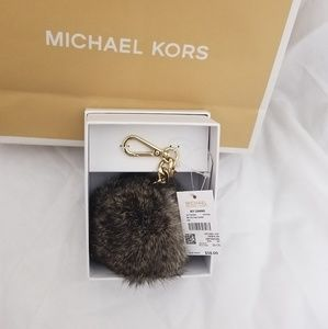 MICHAEL Michael Kors Bags - Michael kors purse keychain